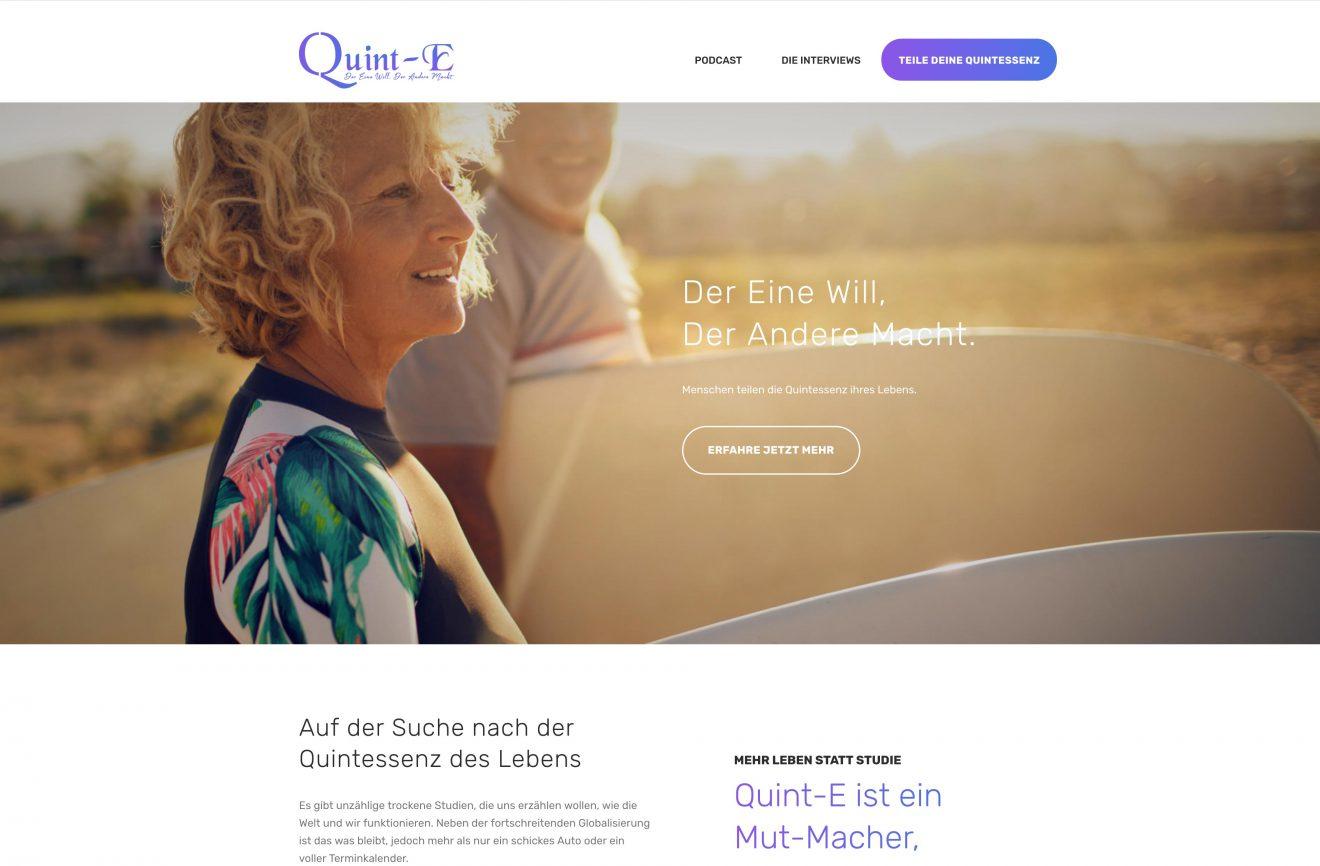 Quint-e-website